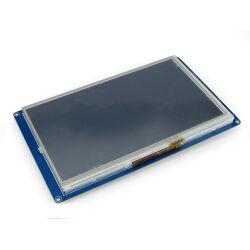 "7,0"" 800x480 TFT LCD Display mit Touchscreen SSD1963..."
