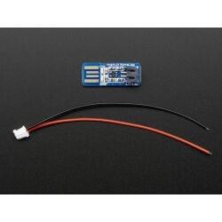 Adafruit Micro Lipo - USB LiIon LiPoly charger
