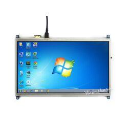 Display for Raspberry Pi 10,1inch 1024x600 resistive