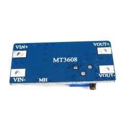 MT3608 DC-DC Adjustable Step-up Spannungsregler Boost...