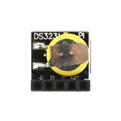 RTC Module DS3231 for Raspberry Pi, 3V...